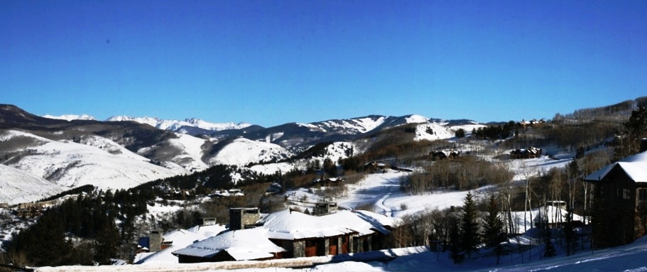 Bachelor Gulch Overview