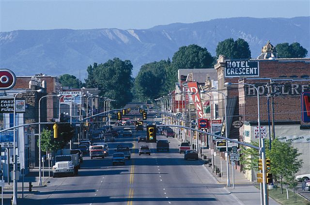 The Mint Bar - Sheridan, Wyoming Travel and Tourism