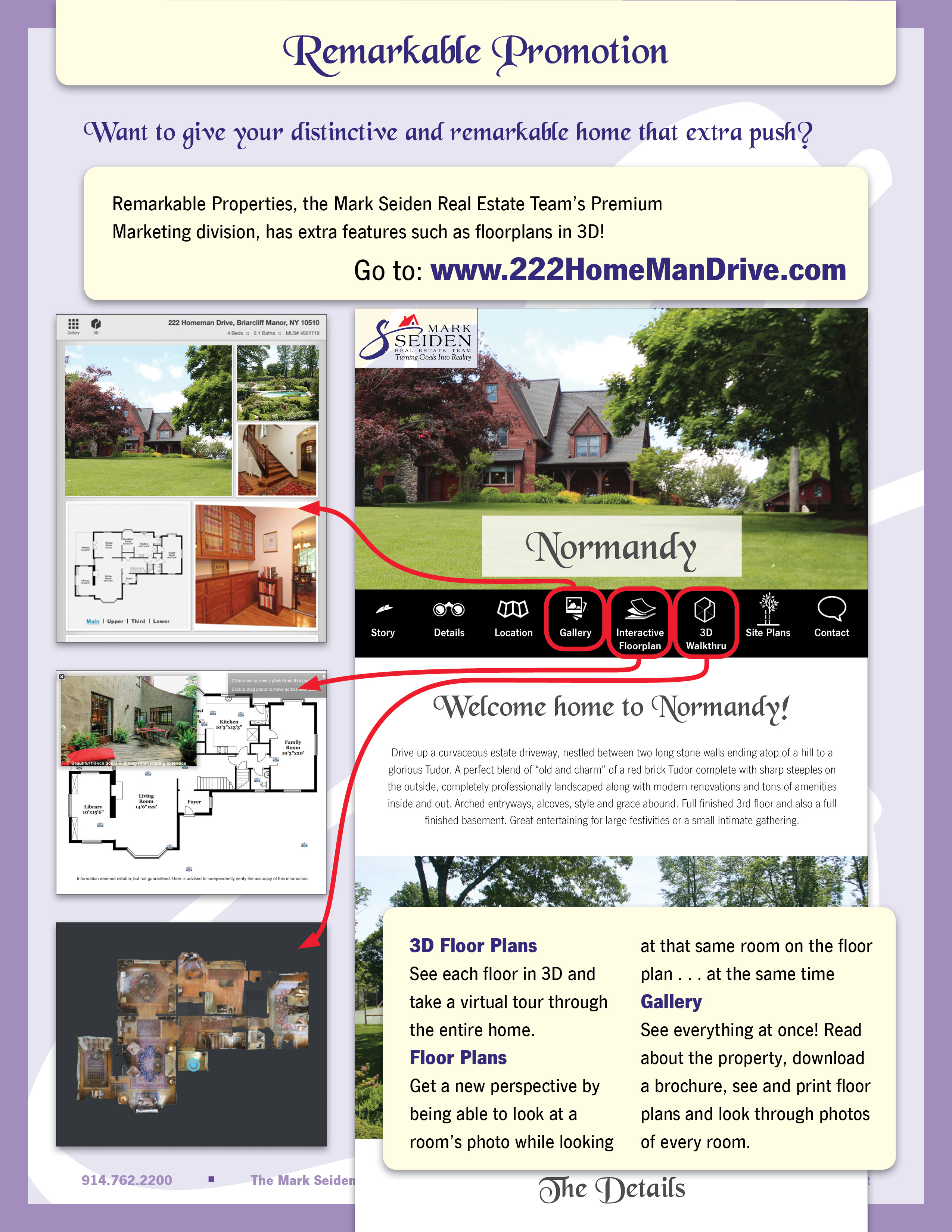Remarkable Properties - page 3