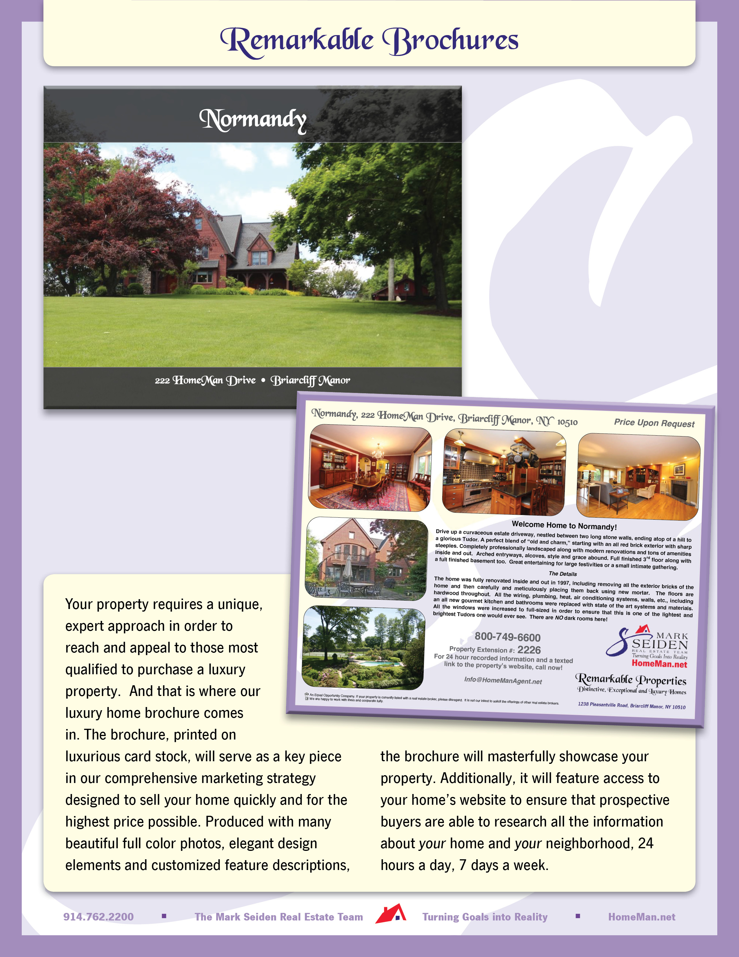 Remarkable Properties - page 5
