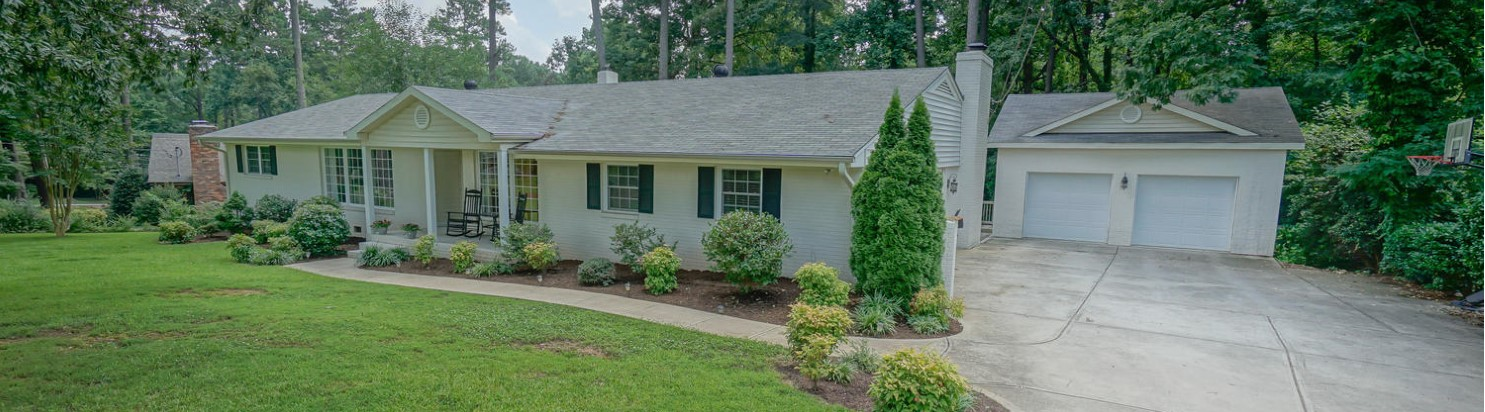 Homes for Sale in Raleigh NC