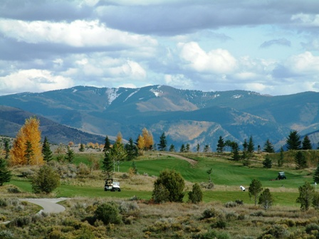 Cordillera Valley Club Golf